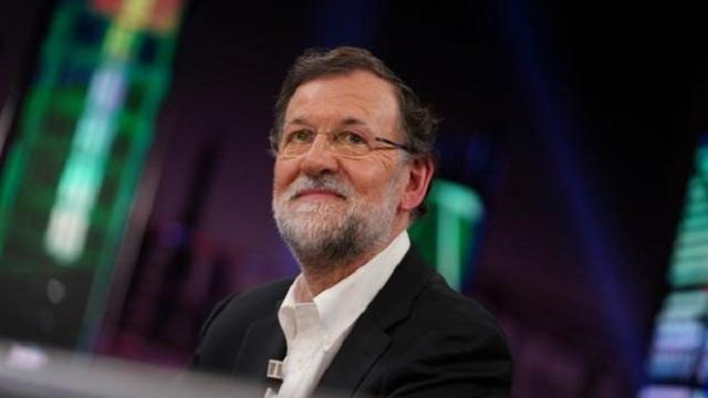 Mariano Rajoy dice que no le ha costado demasiado dejar la política