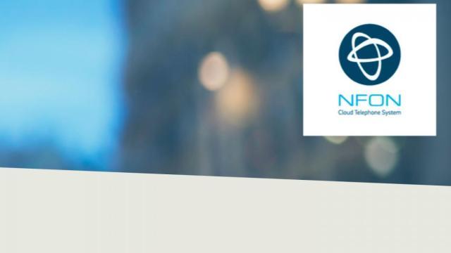 NFON sponsor di TOP-IX e Salotto MIX