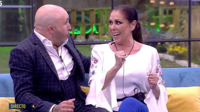 Telecinco fulmina la segunda edición de 'GH DÚO' y adelanta 'Supervivientes 2020'
