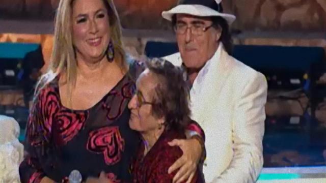 Funerali donna Jolanda, mamma di Al Bano: Loredana Lecciso e Romina Power assenti
