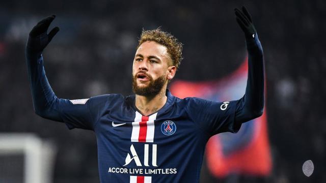 Mercato PSG : Chelsea 'en pole position' pour recruter Neymar