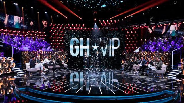 Mediaset cancela GH Dúo tras la pérdida de anunciantes