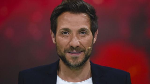 Antonio David es el nuevo colaborador de 'Sálvame'