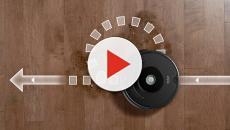 5 motivi per regalare a Natale un Roomba 671: precisione e pulizia a tre fasi