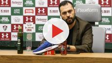 Fluminense irá quitar seis meses de direitos de imagens atrasados