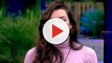 Adara molinero confiesa que está enamorada de Gianmarco y rompe con Hugo