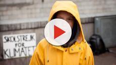 'Greta Thunberg' a Torino, in cinque mila in piazza per sostenerla