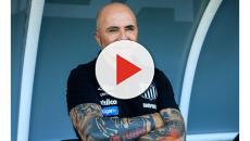Jorge Sampaoli cada vez mais perto do Palmeiras