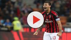 Calciomercato Milan, Atletico Madrid e Barcellona su Romagnoli