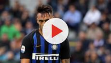 Calciomercato Inter, si starebbe già trattando il rinnovo contrattuale di Lautaro (RUMORS)