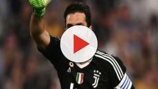 Buffon su CR7: 'Deve sapere che se dà l'esempio la Juventus è 100 volte più forte'