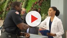 Spoiler americano crossover 'Grey's Anatomy e Station 19', Jason George: 'Sarà folle'