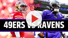NFL: San Francisco 49ers and Baltimore Ravens could be Super Bowl-bound
