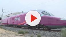 El AVE 'low-cost' de Renfe llega a España con el nombre de 'avlo'