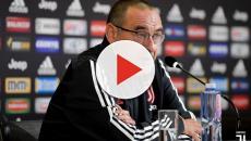 Maurizio Sarri pensa al mercato: Mandzukic potrebbe andare al Milan