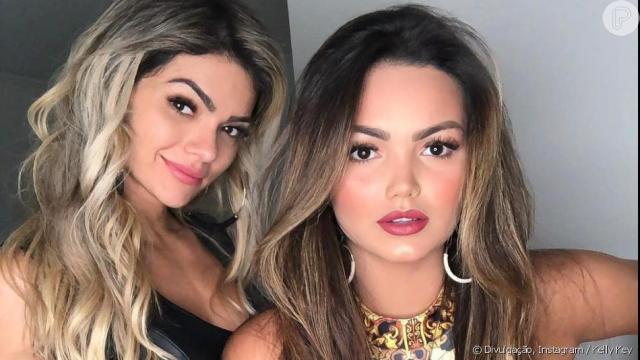 6 famosas brasileiras que foram mães muito jovens