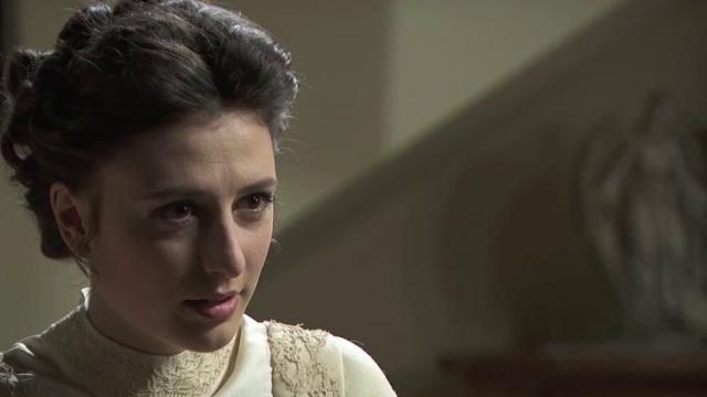Una Vita spoiler spagnoli: Ursula prega Telmo di lasciare Acacias