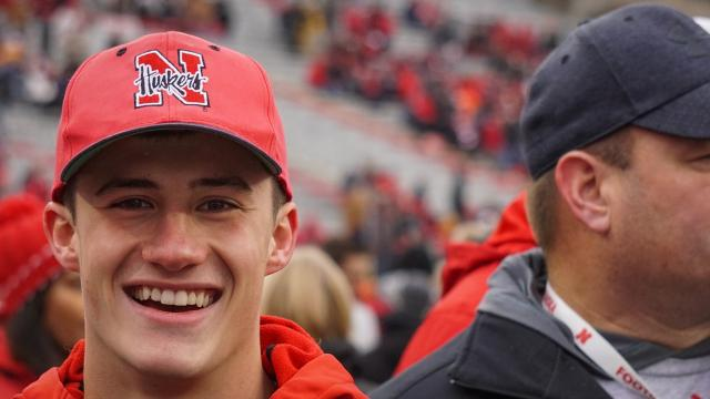 Chase Contreraz trolled Iowa shortly after commitment