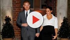 Buckingham Palace esta en guerra con amiga de Meghan por usar su imagen para vender joyas