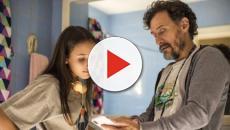 'Amor de Mãe': Durval segue conselho de Thelma e busca por sua filha Carol
