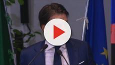 Conte rivendica i risultati ottenuti dagli sbarchi dei migranti