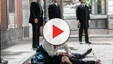 Una Vita, anticipazioni: Samuel ferito mortalmente per difendere Genoveva