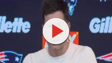 Tom Brady quotes late rapper Mac Miller in latest post on Instagram