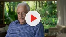 'Bom Sucesso': Alberto descobre uma forma de morrer sem sofrimento