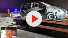 Torino, ingegnere ubriaco alla guida travolge e uccide un 23enne