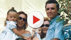 Rocío Carrasco: el motivo del distanciamiento con su hijo