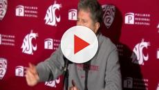 Mike Leach's contract has been extended, and Washington State fans question the timing