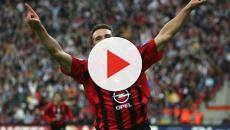 Shevchenko: 'Milan, grande film senza fine: il simbolo è Paolo Maldini'