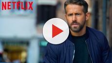 Esquadrão 6: Nova produção da Netflix com Ryan Reynolds