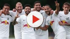 Conheça os novos contratados do Red Bull Bragantino