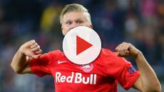 Calciomercato Juve: Haaland avrebbe rifiutato, possibile l'arrivo al Dortmund