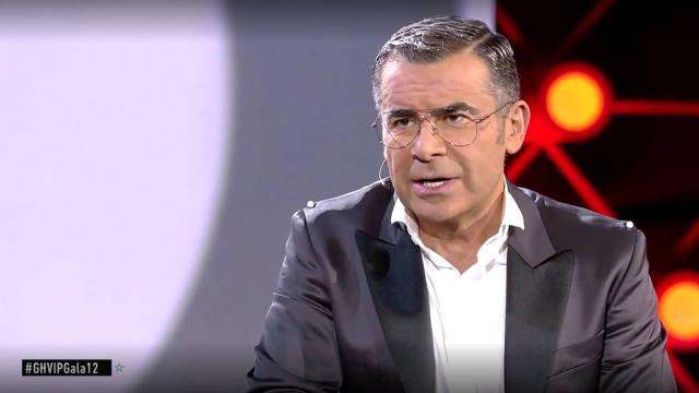 Jorge Javier Vázquez estará en la final de Gran Hermano VIP