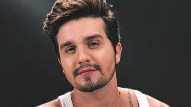 Luan Santana critica comentário questionando sua sexualidade no Instagram