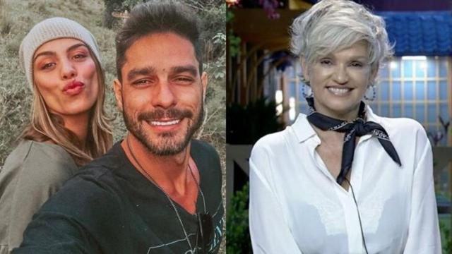 A Fazenda 11: Mulher de Diego fala sobre briga dele com Andréa e afirma que ficou chateada