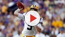 LSU QB Joe Burrow is named Heisman Trophy winner