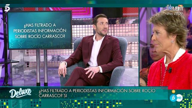 Sábado Deluxe: Antonio David admite que le fue infiel a Olga Moreno, su actual pareja