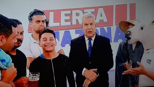 O sucesso Sikêra Júnior estreia em janeiro na Rede TV