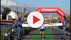 Si è svolta a Catania la seconda edizione della maratona podistica