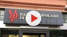 Banca Popolare di Bari: il Governo destinerà 900 milioni di euro nel 2020 all'istituto