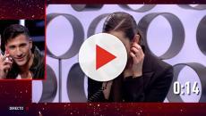 Gianmarco y Adara tienen su primera llamada telefónica en directo