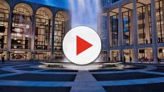 Lincoln Center undergoing $550M renovation