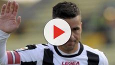 Di Natale: 'fiero del mio no alla Juventus qualche anno fa'