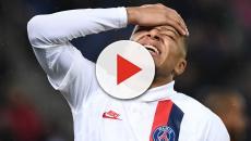 Mercato PSG : Ronaldo 'possible monnaie d'échange' contre Kylian Mbappé