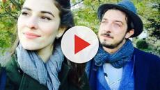 Diana Del Bufalo e Paolo Ruffini si sono detti addio, un post di lei conferma la rottura