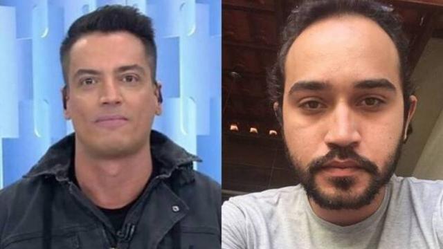 Justiça obriga Leo Dias a se retratar com Wesley Camargo, filho de Luciano
