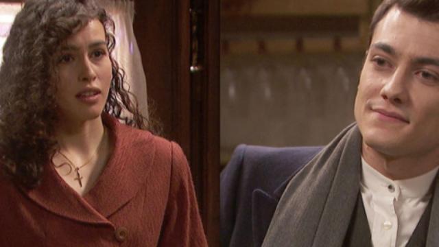 Il Segreto, anticipazioni gennaio: Lola confessa a Prudencio di aver ucciso il padre